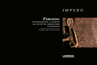 FASHION - Linea Impero